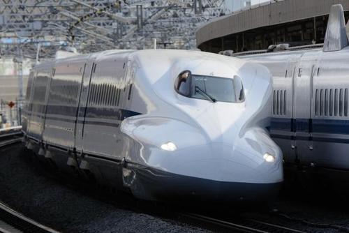 写真:新幹線で行く1dayフリープラン 大阪スペシャル