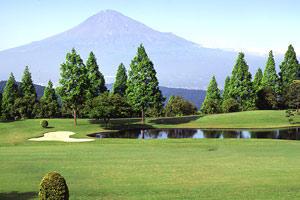写真:第23回 静岡県合同ゴルフ大会