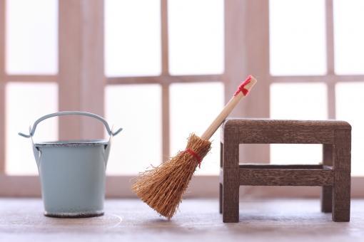 写真:お掃除・お手伝い浜松屋
