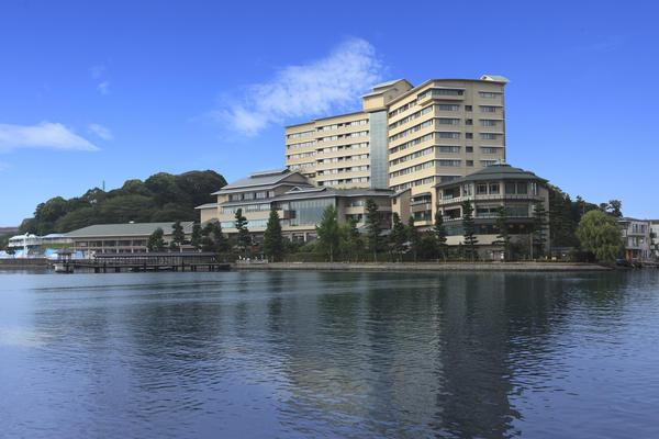 写真:浜名湖かんざんじ温泉 ホテル九重