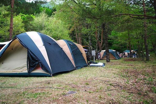 写真:竜洋海洋公演オートキャンプ場