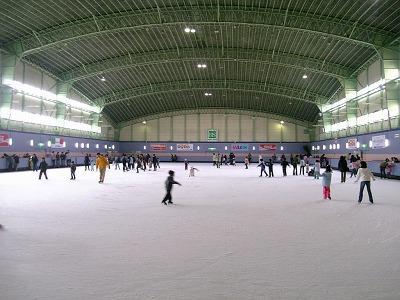 写真:浜松スポーツセンター