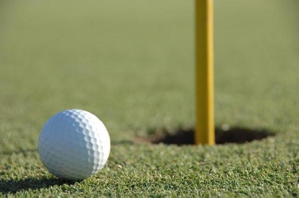 写真:ハマニシゴルフクラブ